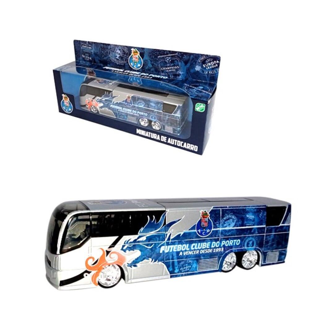 Porto - Autocarro FC PORTO