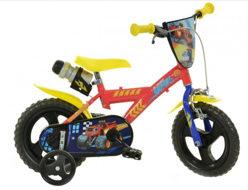 Edredon Bicicleta.Bicicleta Blaze 12 Polegadas Loja Da Crianca