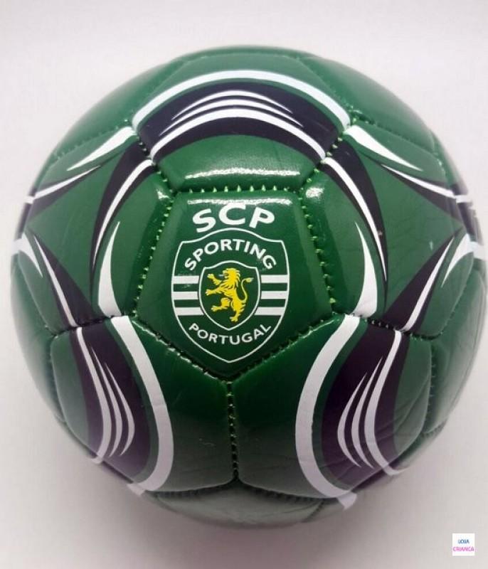 c22488c159 Bola de Futebol SCP Mini Sporting Stadium