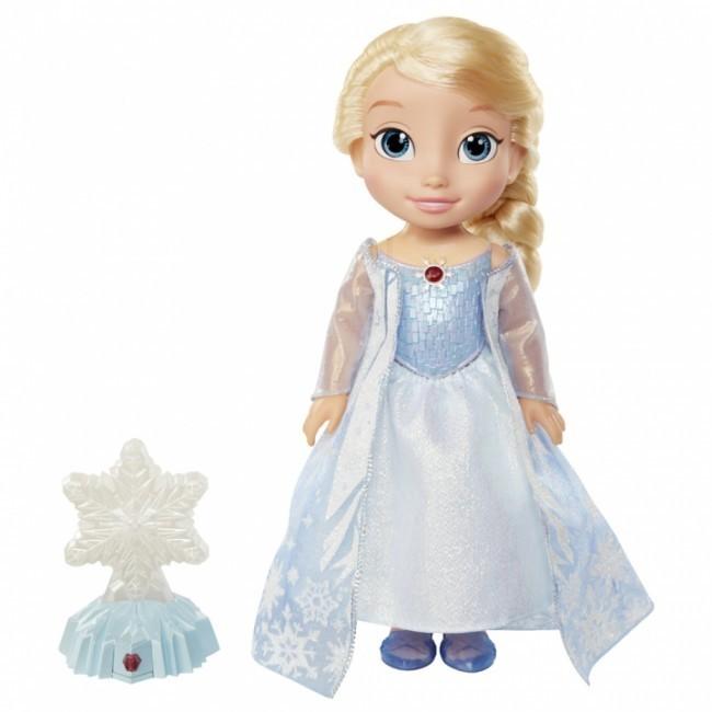 1dbabac4f6 Boneca Elsa Frozen luzes mágicas e canta. Thumb. Thumb. Thumb