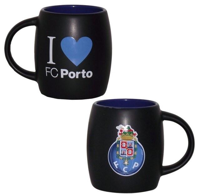 Porto - Caneca Barril Porto