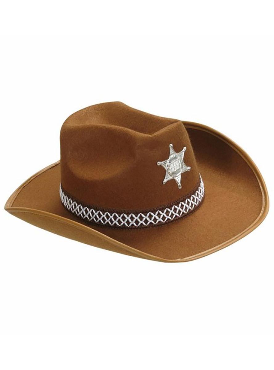 Chapéu Xerife  0757918ed0a