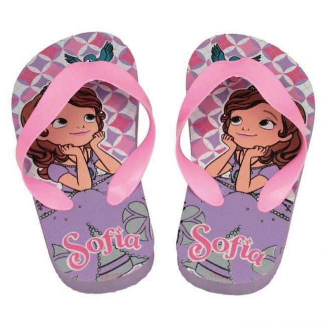 d9760d8240c200 Chinelos Princesa Sofia Disney Sweet | Loja da Criança