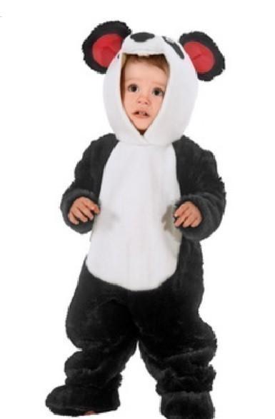 Fato Carnaval Panda Bebé Loja Da Criança