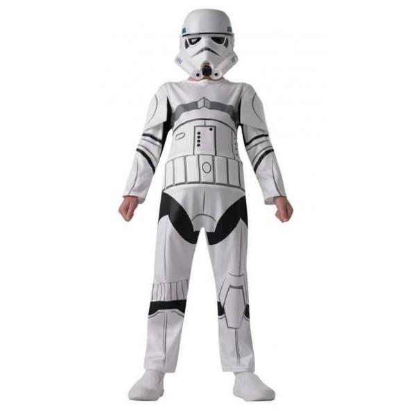 Stormtrooper   Carnaval   Star Wars