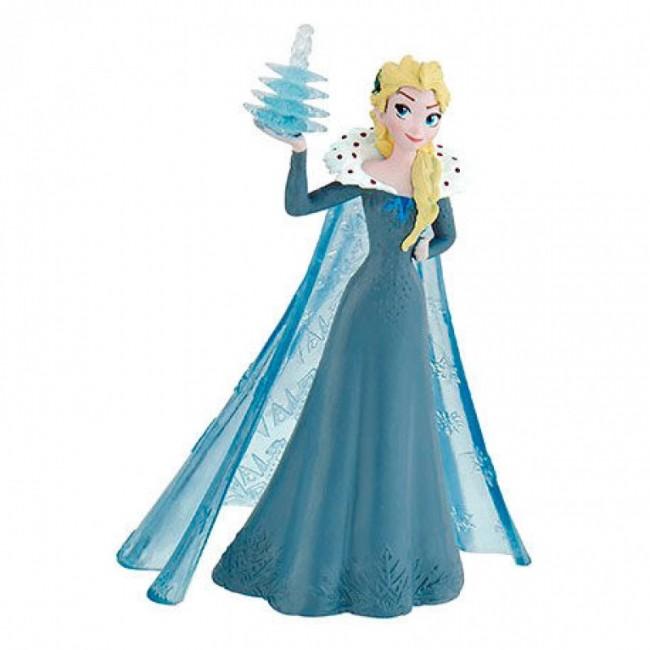 Figura Elsa Olaf Frozen Adventure Disney Loja Da Crianca