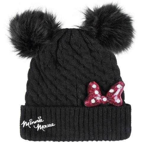 Gorro Pompon de Minnie Mouse  774d183f34e