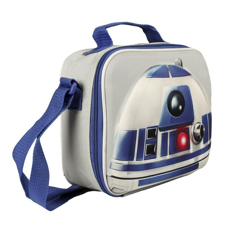e99434489 Lancheira Térmica 3D Star Wars | Loja da Criança