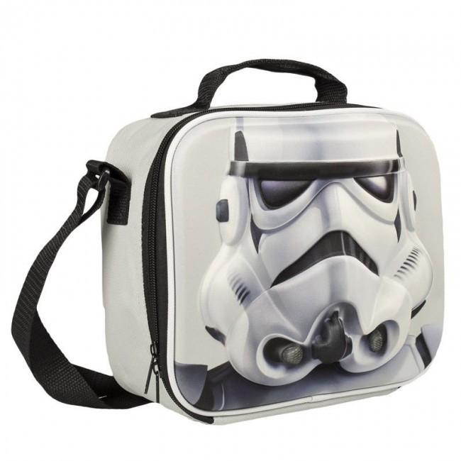 93350edbe Lancheira Térmica Star Wars 3D | Loja da Criança