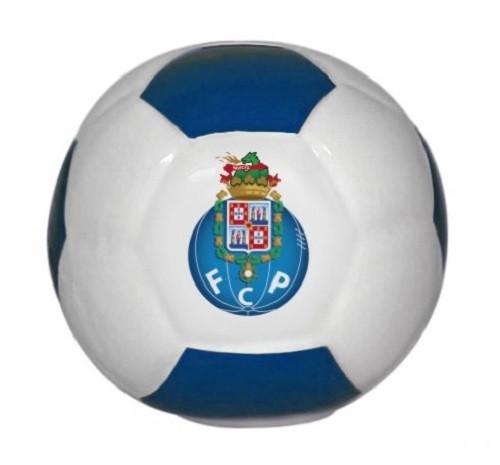 Porto - Mealheiro Bola Porto