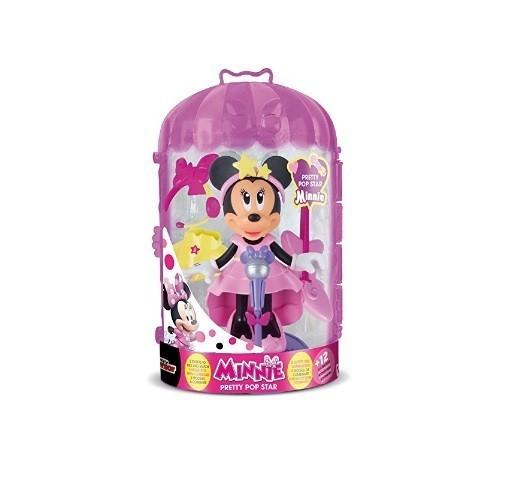 Mochila De Carrinho Mala Barbie A Princesa E A Pop Star no