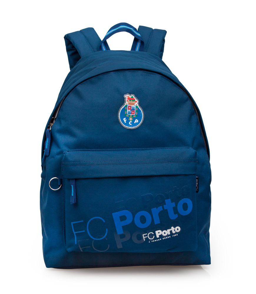 Porto - Mochila Escolar FC Porto 43cm