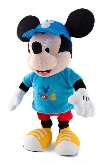 O Meu Amigo Mickey Interativo Portugues Loja Da Crianca
