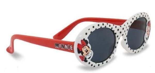 1f6a1776fd2c6 Oculos Sol Disney Minnie Round