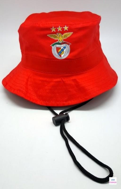 070e13ad0fbb0 Panama Chapeu Benfica SLB