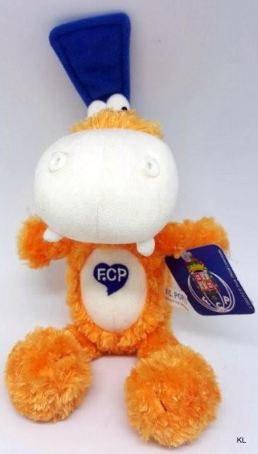 Porto - Peluche Mascote Dragãozinho F. C. Porto