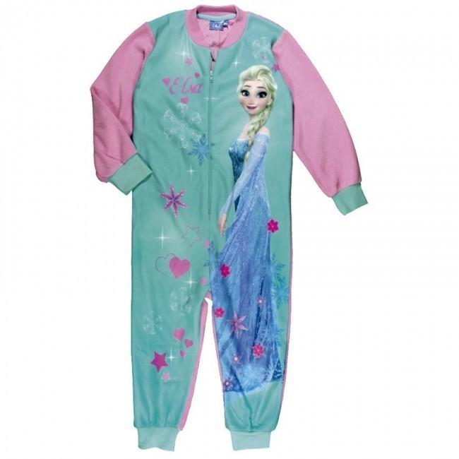 4472f32ced Pijama polar Babygrow Disney Frozen