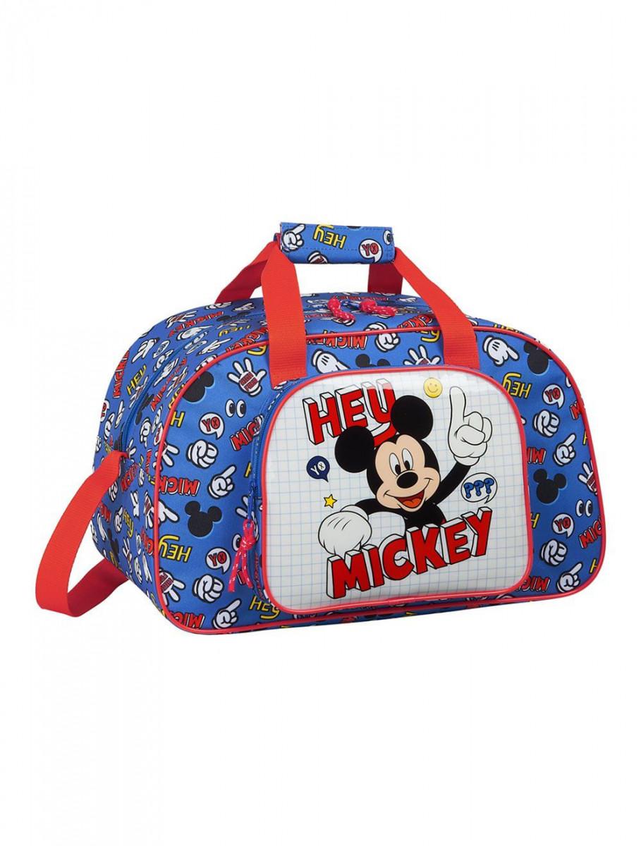 Saco Desporto Mickey Things