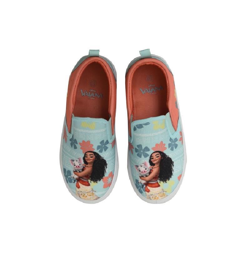 Sapatilhas Princesa dos Desenhos Sapatos de Praia Sapatos de