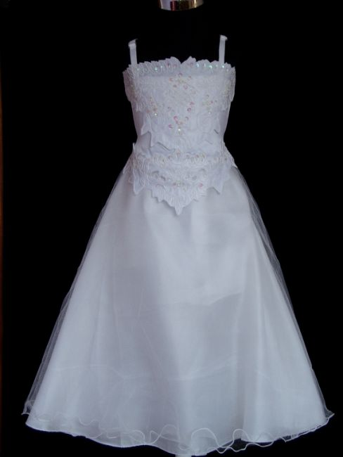4fe4c4cf9 Vestido de Cerimónia para Menina Glamour