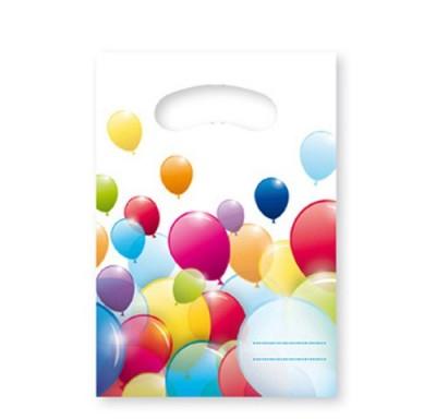 6 Sacos Balloon Party