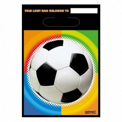 8 Sacos Festa Futebol