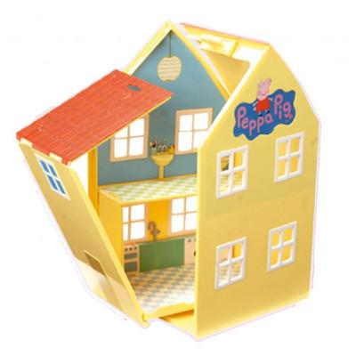 A Casa da Porquinha Peppa
