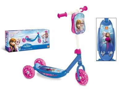 A Minha primeira Trotinete Disney Frozen