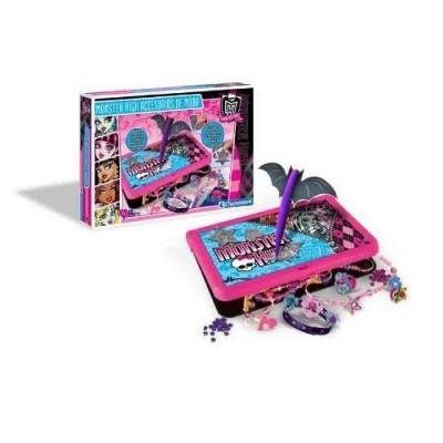 Acessórios de Moda Monster High