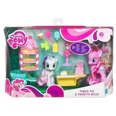 Acessorios Little Pony