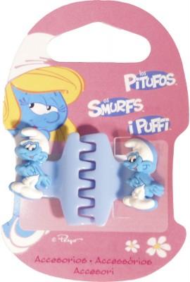 Acessorios para Cabelo Smurfs