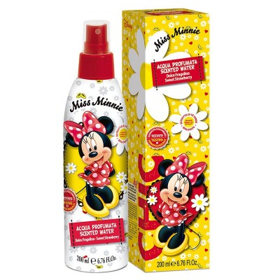 Água de Colonia Minnie Disney