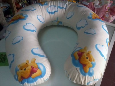 Almofada de Amamentação Winnie The Pooh