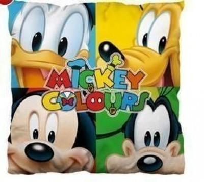 Almofada Mickey Colours Friends