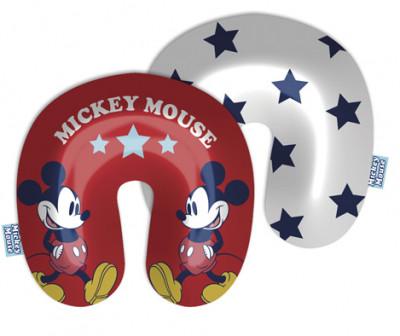 Almofada Pescoço Mickey Disney