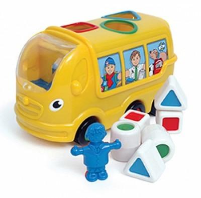 Autocarro actividade Sidney