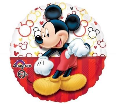 Balão Foil Mickey 43cm