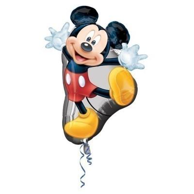 Balão Foil Mickey 78cm