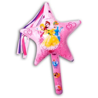 Balão insuflável Princesas Disney