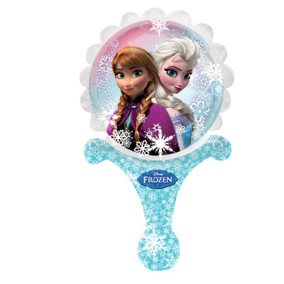 Balão pequeno Disney Frozen (21x35cm)