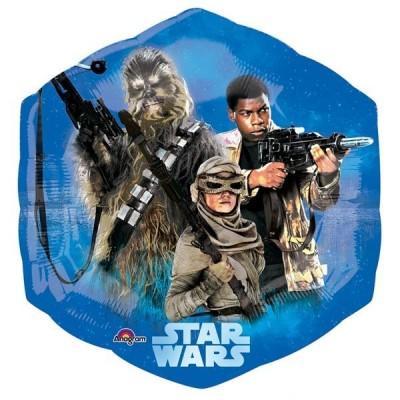 Balão Star Wars O Despertar da força