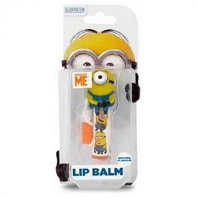 Balsamo labial Minion