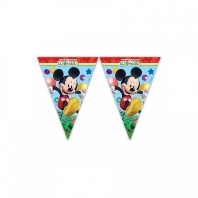 Bandeirolas Mickey 230cm