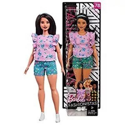 Barbie Fashionistas 78