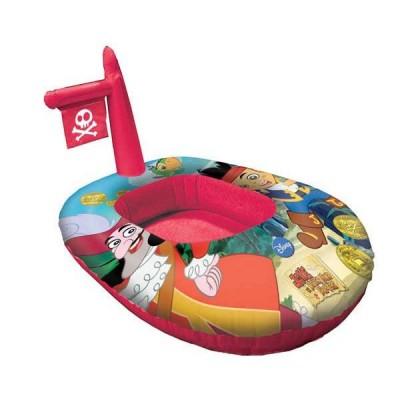 Barco Disney Jake O Pirata