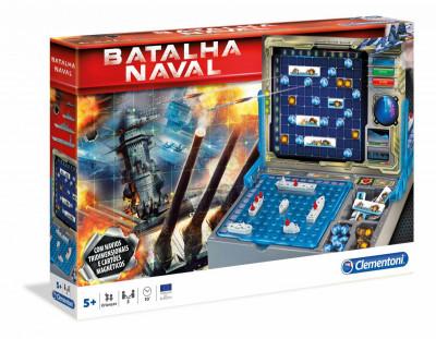Batalha Naval Magnético 5+