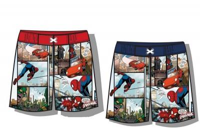 Bermuda banho Marvel Spiderman