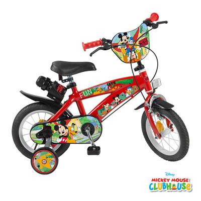 Bicicleta Mickey 14 polegadas