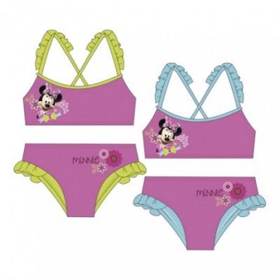 Biquini Disney Minnie Mouse Flowers