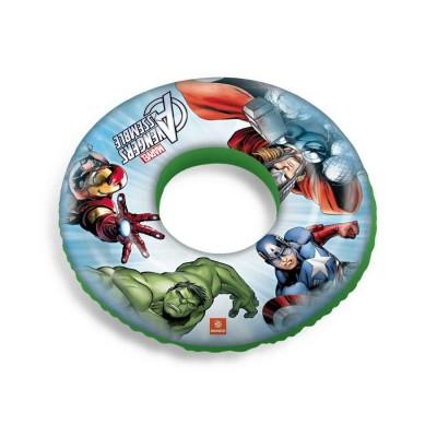 Boia insuflável dos Avengers